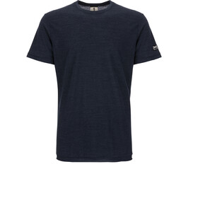 super.natural Everyday Tee Men, navy blazer melange